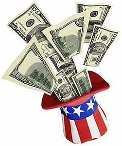 understanding federal and state government grants