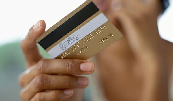 business credit card interest rates