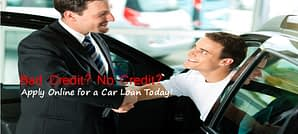 apply online for bad credit card loan
