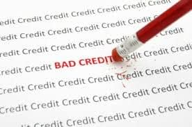 what hurts your credit score