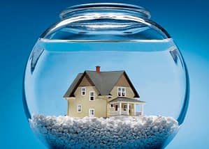 consumers pay credit cards before paying underwater mortgage
