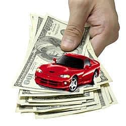 car loan charge-off but no repossession