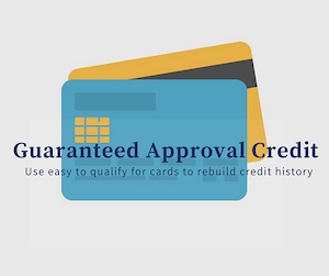 guaranteed-credit