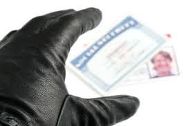 removing charge-offs due to identity theft