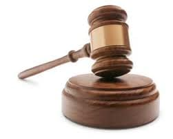debt collector responds to debt validation with court documents