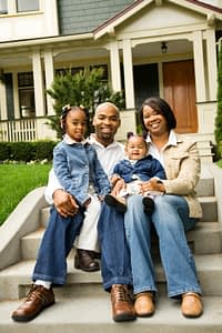 basic features of fha loans
