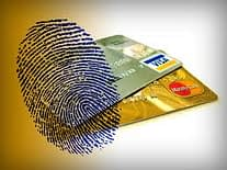 charge-offs due to identity theft