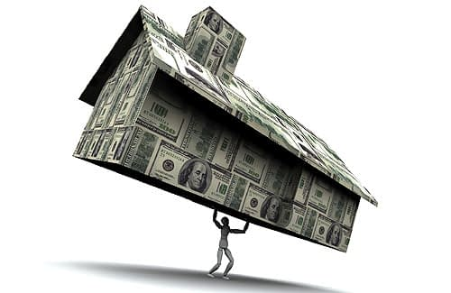 how to remove a 2nd mortgage charge-off from credit reports