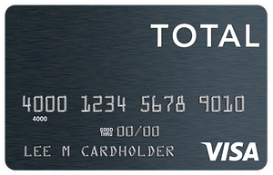 Total-Visa-Card