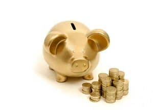 lump sum payment to creditors