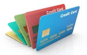 how to get approved for credit cards