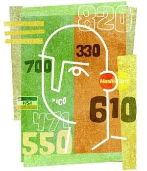 consumers lack knowledge about credit scores