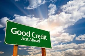 what builds good credit