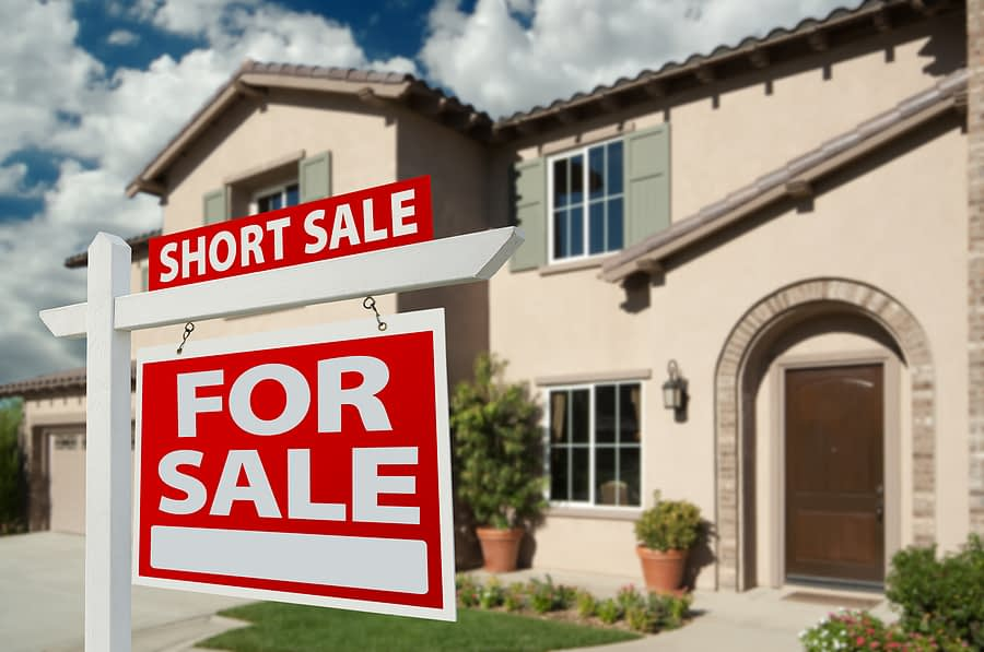 how soon can you purchase after a short sale