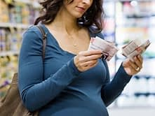 extreme couponing can help paydown down