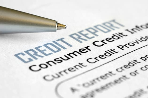 Check Credit Reports for Free