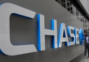 Chase sues delinquent credit card customers using false documents