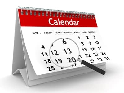 what is the date of last activity on credit reports