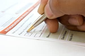 why credit applications are denied