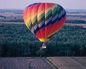 balloon payment mortgage loan