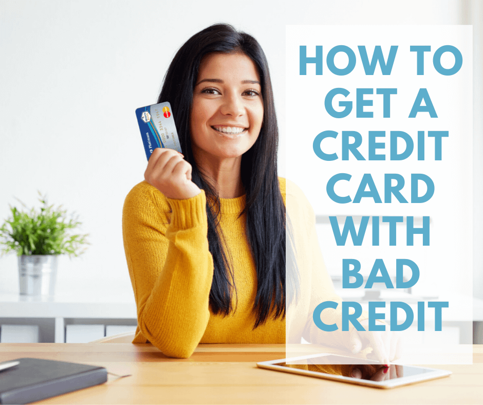 How-to-get-a-credit-card-with-bad-credit