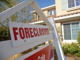 mortgage forbearance can help avoid foreclosure