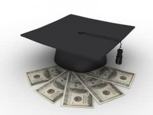 student loan repayment with AES