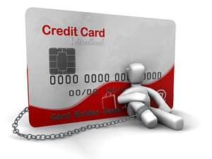 Credit card companies do not have to validate debt