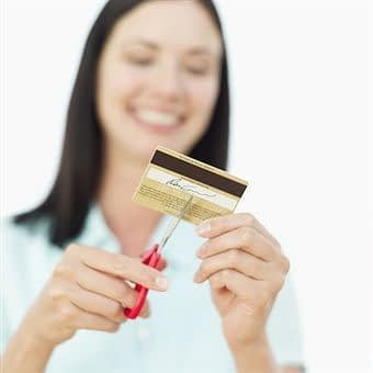 how to tackle credit card debt