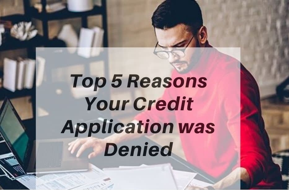 reasons-credit-application-denied